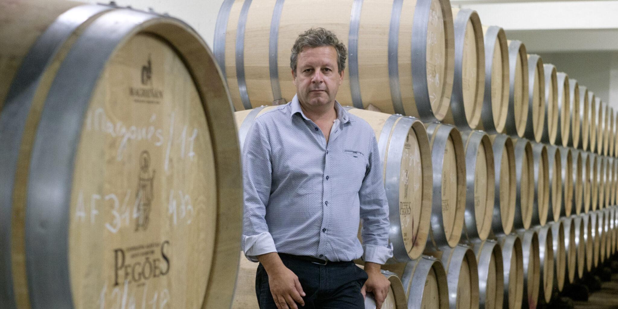 Adega de Pegões: um vinho com raízes na Pré-História
